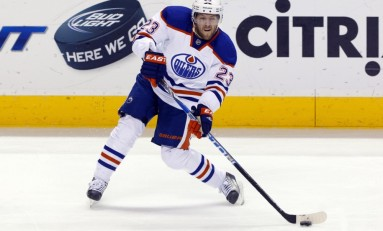 Former Oilers Thriving in KHL