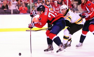 Washington Capitals Must Change Prospect Approach