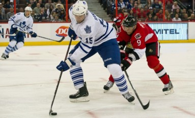 5 Things We Learned About the Maple Leafs During Opening Week