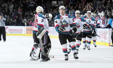 WHL: Is This the Year for the Kelowna Rockets?