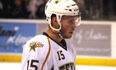 #17 Scott Glennie – 2009 NHL Entry Draft Rankings