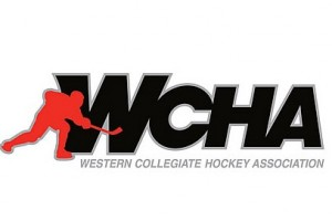 Official WCHA Logo