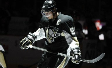 Sidney Crosby Should Seek Sports Psychologist