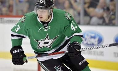 Is Nichushkin Ready to Take Flight?