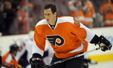 Flyers Should Embrace Lecavalier, Not Exile Him