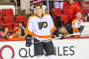 Philadelphia Flyers - Vincent Lecavalier - Photo by Andy Martin Jr