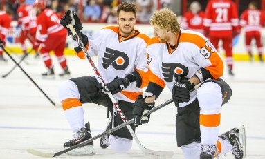 Can the Flyers Become the Latest Team to Benefit From a Florida Loss?