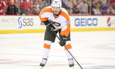 Lightning Swap Filppula for Flyers' Streit, Send Streit to Pens
