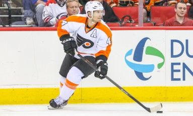 Tremors On Defense: Flyers Scrambling To Replace Timonen