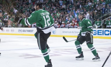 Secondary Scoring Pushing Dallas Stars Forward