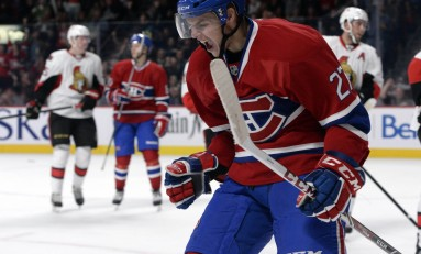 Coyotes' Busy Offseason Continues with Galchenyuk Trade