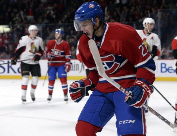 Montreal Canadiens, Fantasy Hockey, NHL, Alex Galchenyuk