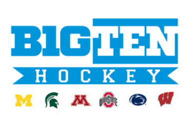 Welcome to the First Season of Big Ten Hockey