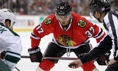 Chicago Blackhawks' Second Line Center: Calling All Candidates