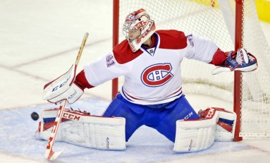 Looking at the Montreal Canadiens' Goaltending Depth