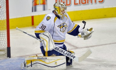 Welcome to the Carter Hutton Show