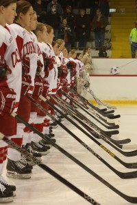 Cornell Big Red (Darl Zehr/Cornell Athletics)