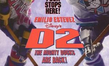 The Inaccuracy of D2: The Mighty Ducks