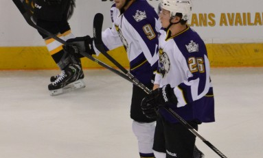 The Kings' Young Third Line Oozes With Potential