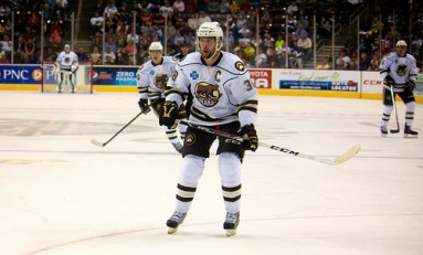 Hershey Bears Record First Home Win