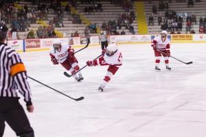Emily Fulton, Cornell Big Red (Patrick Shanahan/Cornell Athletics)