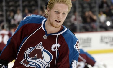 A Look Back: Gabriel Landeskog's Unique Path to Success