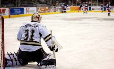 Hershey Bears Could Form Elite Goalie Tandem