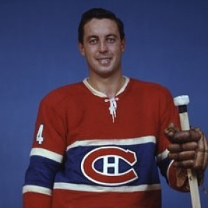 Jean Beliveau - six game-winners this year.