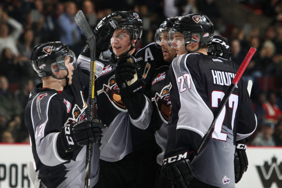 The Vancouver Giants have played better (whl.ca)