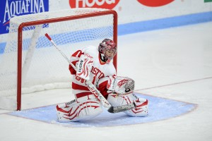 Kerrin Sperry, Boston University Terriers (Steve McLaughlin/Boston University Athletics)