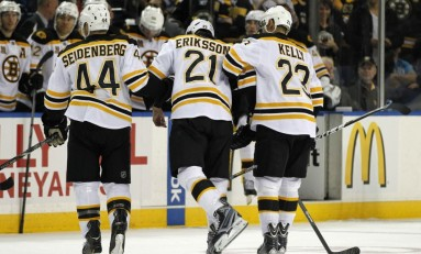 Rebuild or Contend? Bruins Stuck in Middle of Nowhere