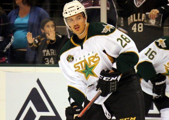 Matej Stransky-Revisiting the Dallas Stars' 2011 Draft Picks