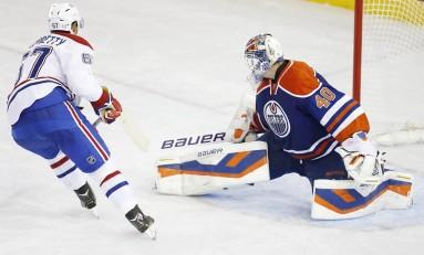 Edmonton Oilers Goaltending A Concern