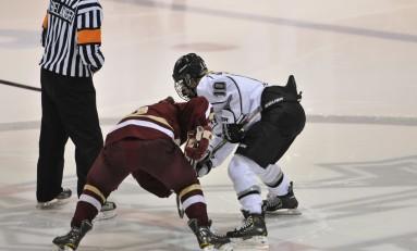 NCAA Women's Hockey Morning Skate: November 1st, 2013