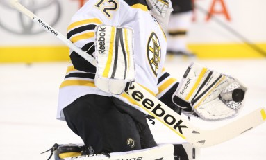 Time For Niklas Svedberg To Find A New Home?