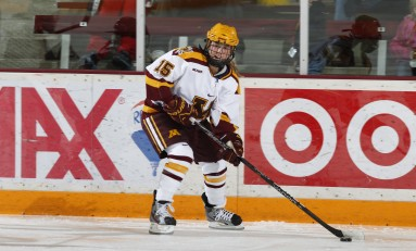 NCAA Women's Hockey Weekly Round-Up: October 9th, 2013