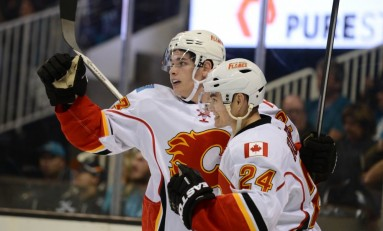 The Flames Files: Week Twelve In Review
