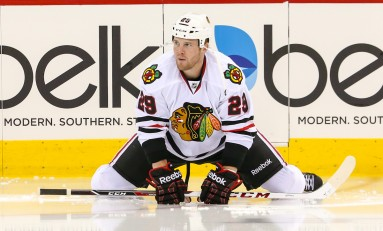 Is Bryan Bickell's Return Imminent?