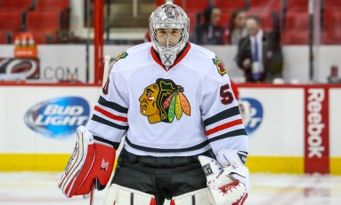 Hockey News: Habs Stay Alive; Corey Crawford Controversy