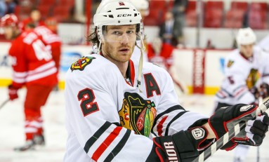 Duncan Keith Gets Intent to Injure Match Penalty
