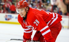 The Montreal Canadiens' Diamond in the Rough: Alexander Semin