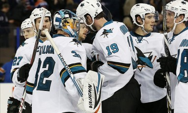 The 5 Most Fun San Jose Sharks to Watch in Team History