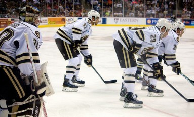 Hershey Bears' Home Struggles Continue