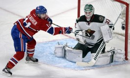 Brendan Gallagher's Return - a Relief to the Canadiens