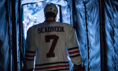 Report: Chicago, Brent Seabrook Working on Extension