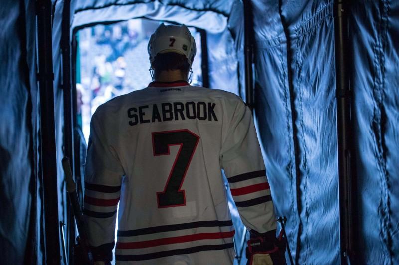 Brent Seabrook