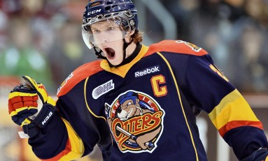 Erie Otters: From Outhouse to Penthouse