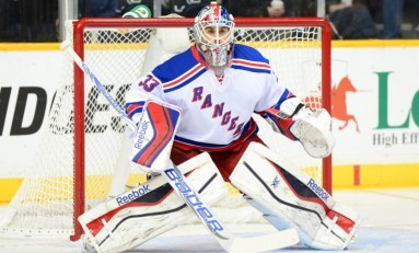Should the Oilers Make a Trade for Cam Talbot?