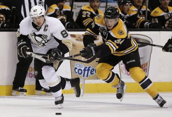 Boston Bruins 2014 Predictions Carl Soderberg