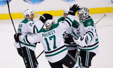 Rich Peverley: The Forgotten Piece Of The Seguin-Eriksson Trade